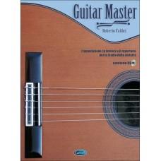 GUITAR MASTER + CD Roberto Fabbri