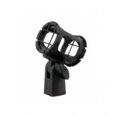 Porta microfono anti shock per CM3 CM4 OM1 Line Audio o simili slim-1 supporto
