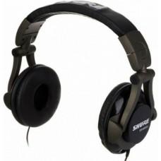 Cuffia  SHURE SRH550 DJ professional