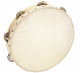 Tamburello in legno 25 cm Dimavery DTH-106