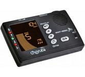 Metronomo + accordatore + generatore tono Cherub WMT-555C