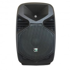 Cassa  diffusore attivo  8 pollici  con bluetooth lettore mp3 ZZiPP ZZPX108